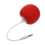 sponsbal rood 1
